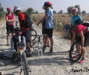 Cycling-Holiday-in-India