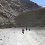 Khardungla-Bicycle
