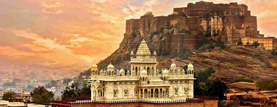 rajasthan heritage and culture