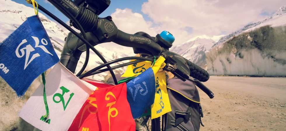 Cycling tour Packages in India