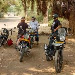 Splendid Rajasthan Tour on Motorcycles