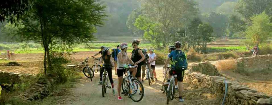 Udaipur Jhadol Bike Safari