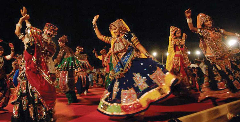 Feel The Traditional Gujarat