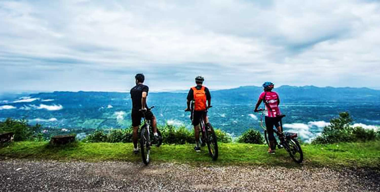Himachal Cycle Tour