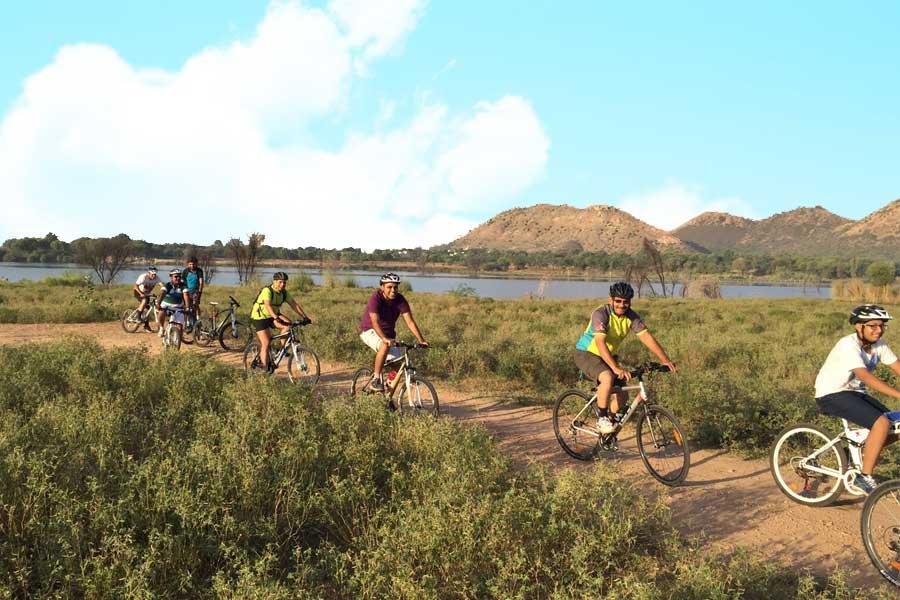 kumbalgarh-Cycle-Tour