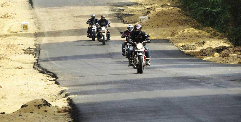 Jaipur Sambhar Sawarda Motorcycle Tour